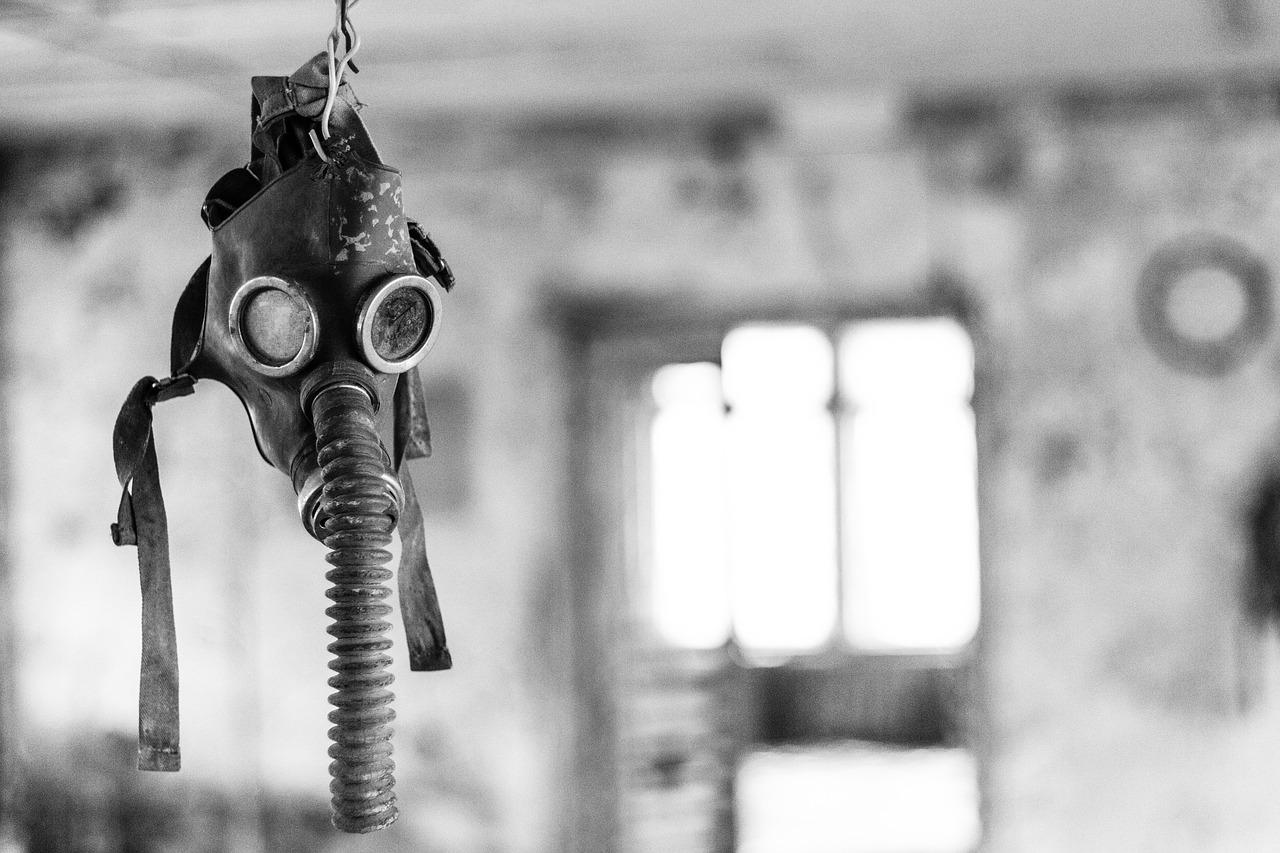 Czarnobyl – serial online inspirowany głośną katastrofą