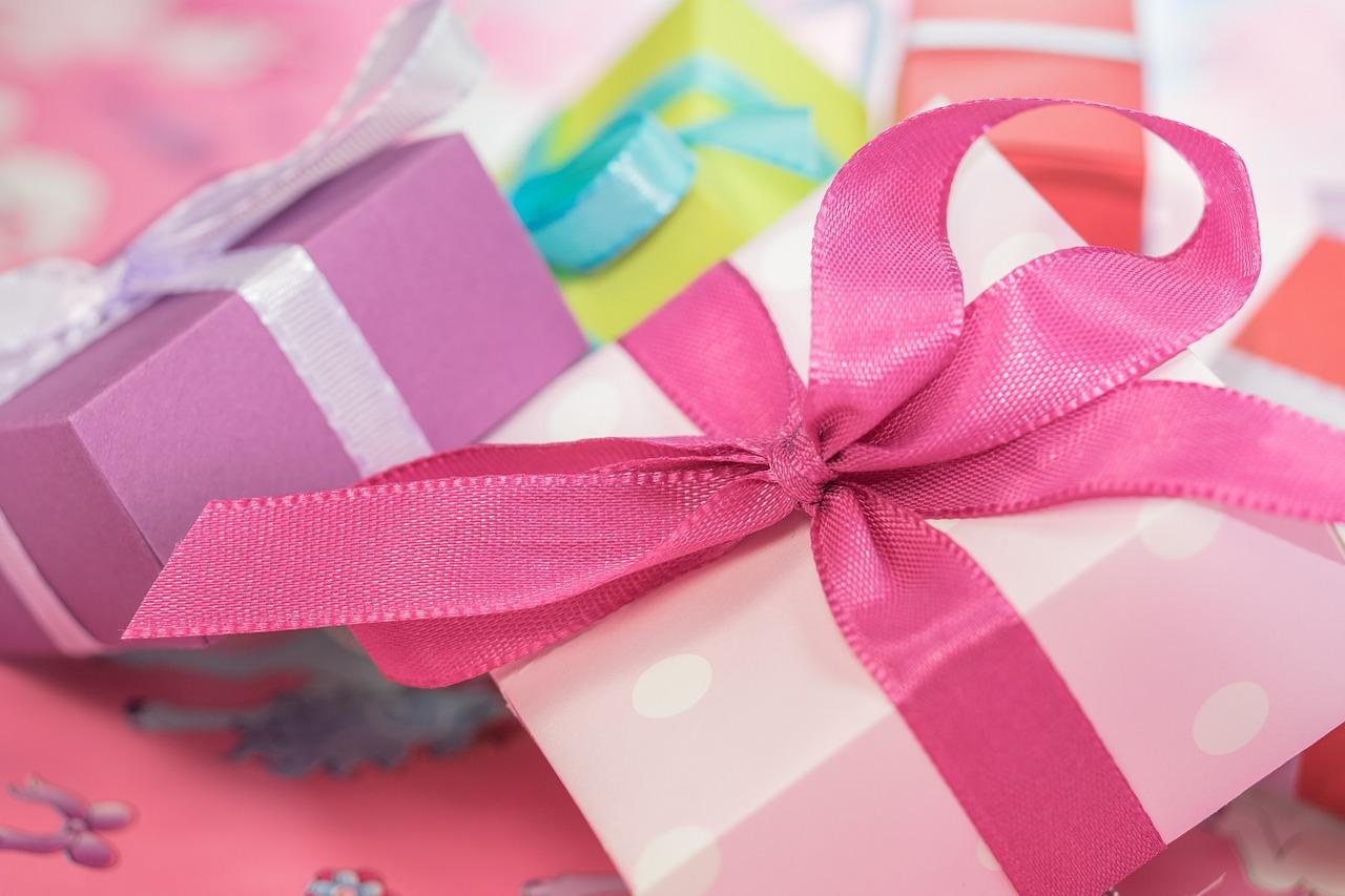 Najlepsze prezenty na urodziny dla niej i dla niego!