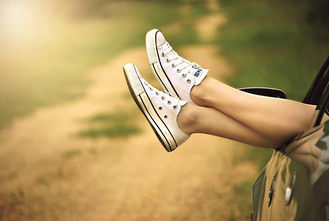 Jak rozciągnąć buty – praktyczne sposoby!
