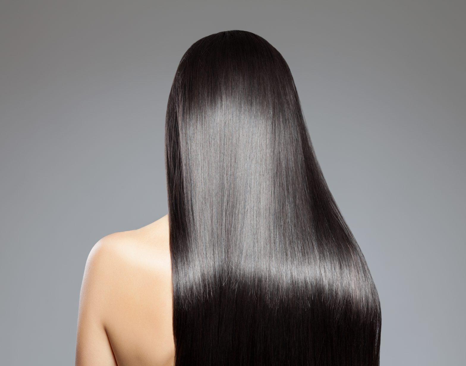 Keratynowe prostowanie włosów – czy warto?