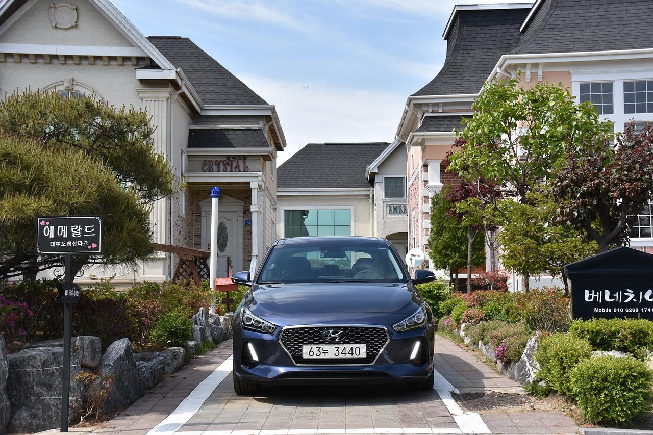 Hyundai abonament - najnowsze samochody osobowe do wynajęcia