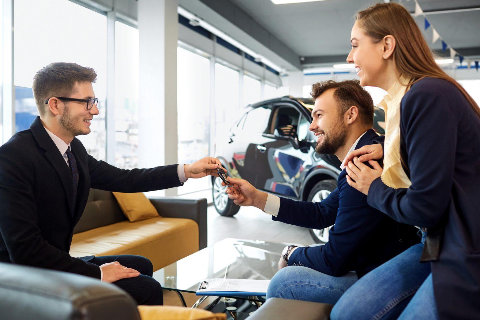 Kupujesz nowe auto? Nie bądź GAPa, poznaj zalety ubezpieczenia GAP