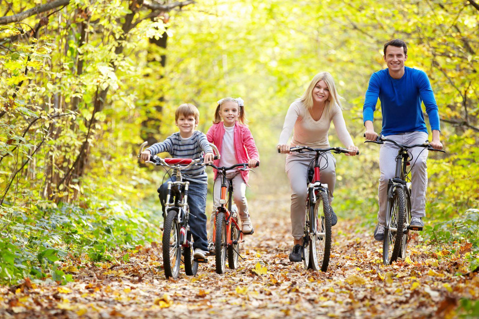 5 odblasków na rower niezbędnych jesienią!