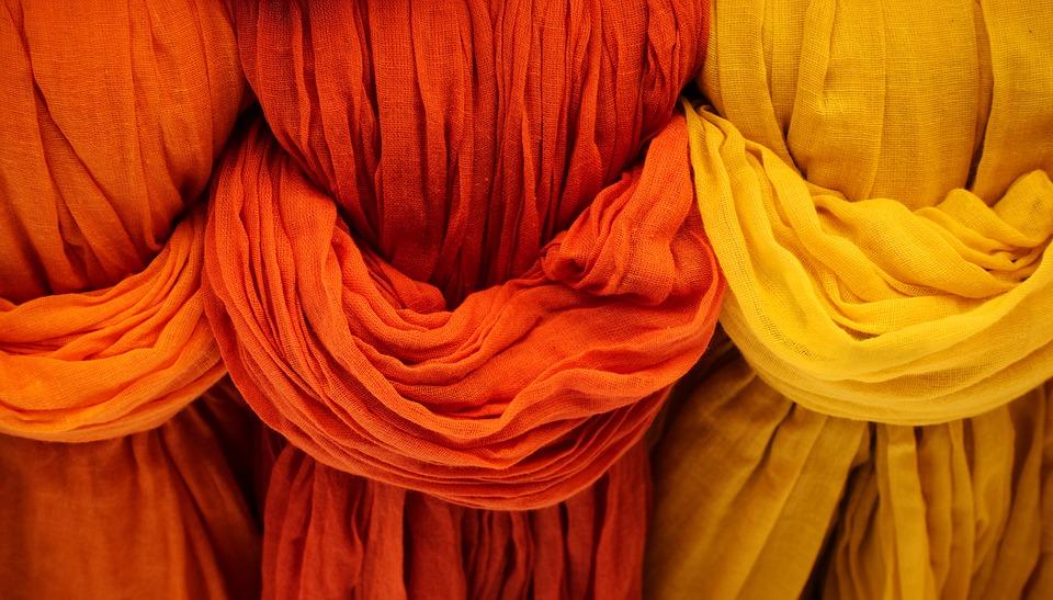 Jak prać delikatne tkaniny?