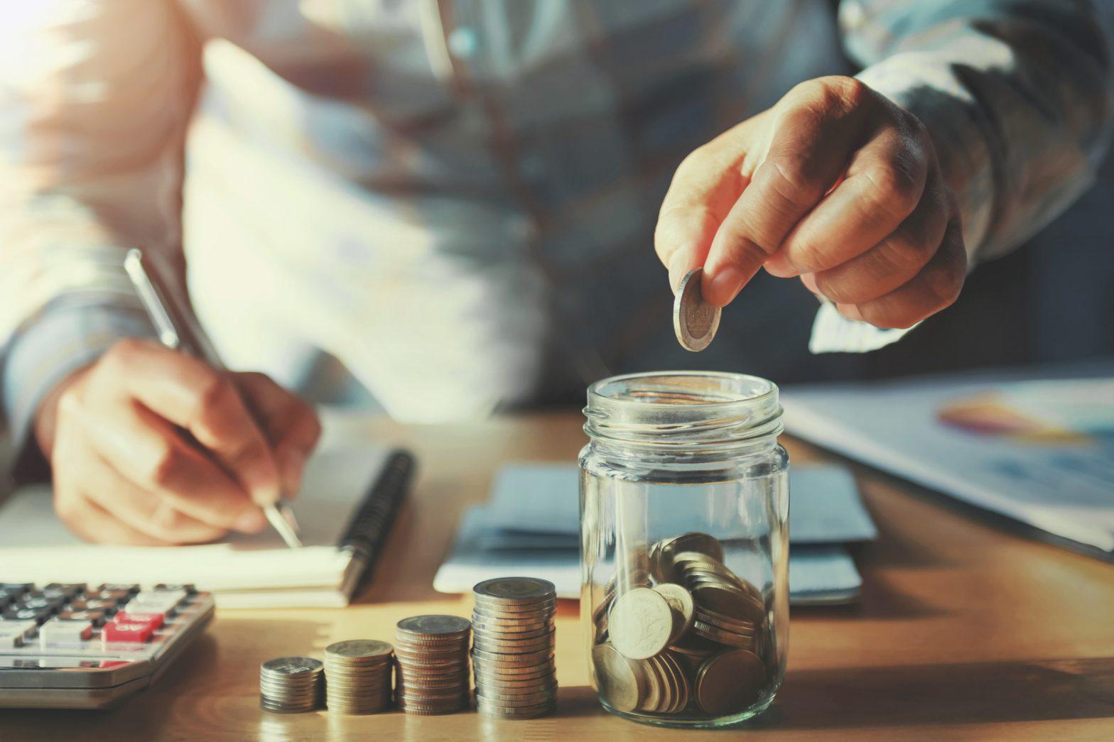 Kilka łatwych trików, które powiększą twoje oszczędności