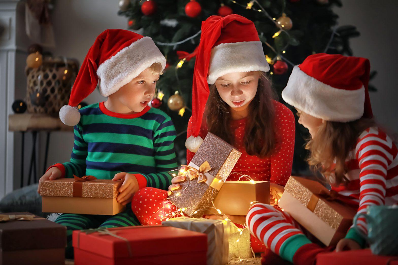 Zegarek – doskonały prezent na święta dla dziecka