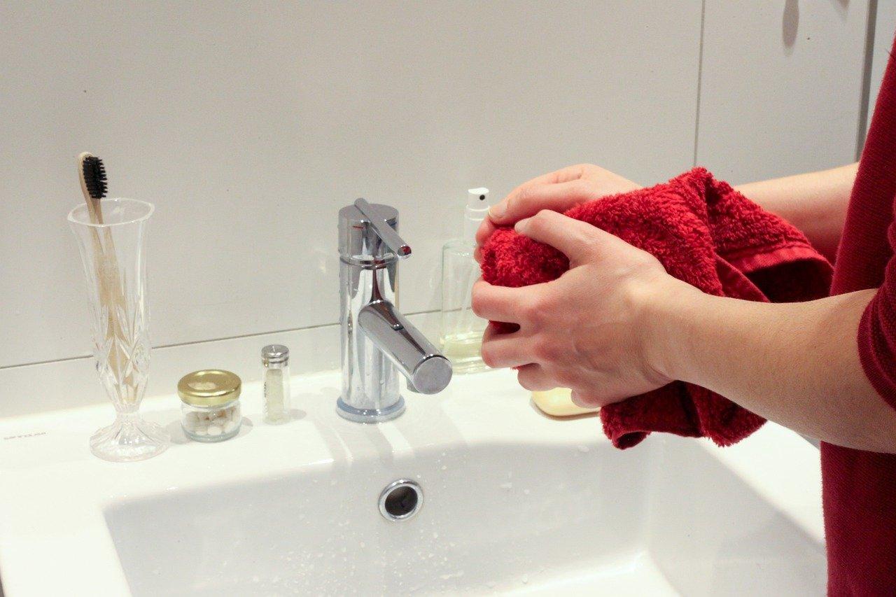 Jak zadbać o czystość i higienę w domu?